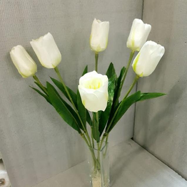 2792 Stonka tulipán 43cm / 2792