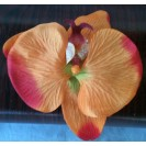 Orchidea satén hl. / 1018