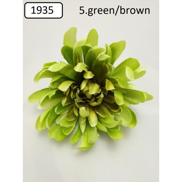 Chryzantéma hlava / 1935