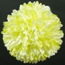 Chryzantéma hlava 20cm / 2569