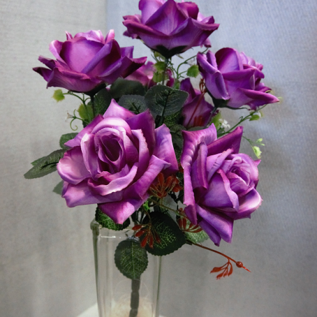 Kytica ruža mix /1250