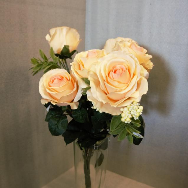 Kytica ruža mix /J089