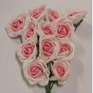 Ruža papierová ks / 1765