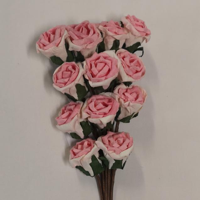 Ruža papierová ks / 3183