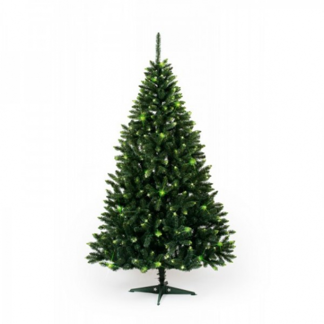 221. Vianočný strom Karin 180 cm