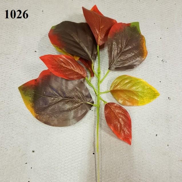 1026/List jeseň